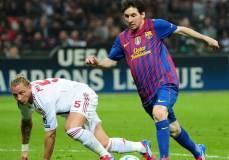 AC Milan y Barcelona decidirán la clasificación a semifinales en el Camp Nou