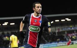 PSG venció sobre el final del encuentro al Dijon y sigue liderando  el fútbol francés