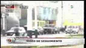 Video de Seguimiento en el Callao (Click abajo)