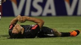 Alianza Lima quedó eliminado de la Copa Libertadores de América