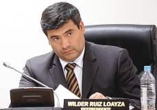 Wilder Ruiz