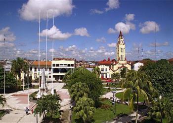 Ciudad de Iquitos