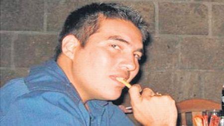 Manuel Adolfo Núñez Burga, víctima de delincuentes (Trome)