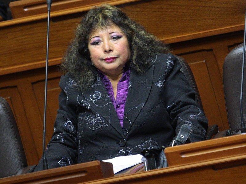 Celia Anicama