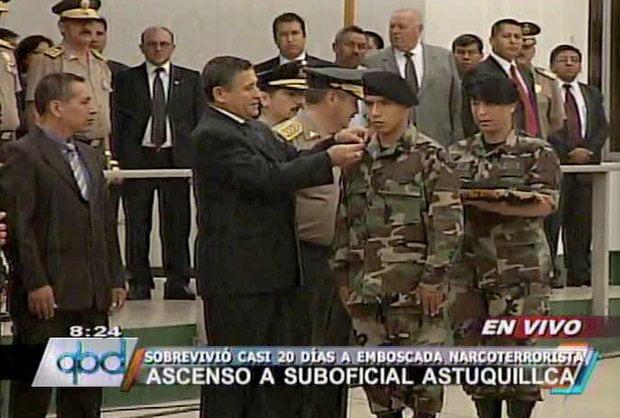 Luis Astuquillca