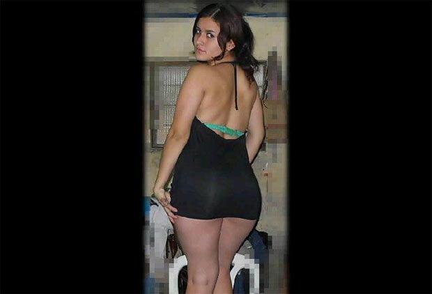 Jasmi Isabel Marquina (Internet)
