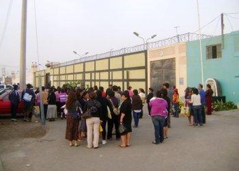 Penal de Huacho