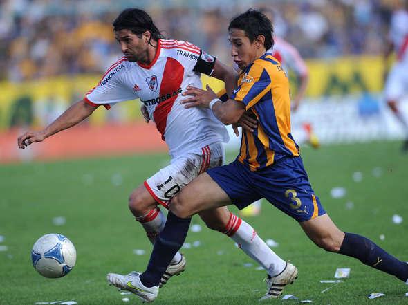 Rosario Central y River Plate siguien en puestos de ascenso directo