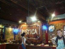 Restaurant Rústica