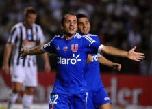 U. de Chile eliminó a Libertad y será rival de Boca Juniors en semifinales de Copa Libertadores