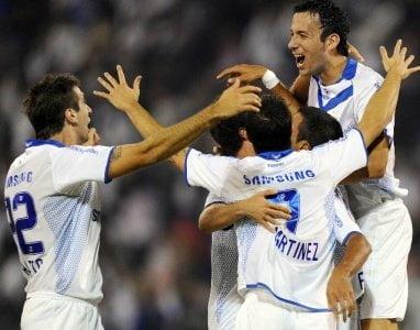 Vélez Sarsfield se convirtió en el primer clasificado a cuartos de final de la Copa Libertadores