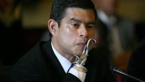 Congresista Luis Galarreta