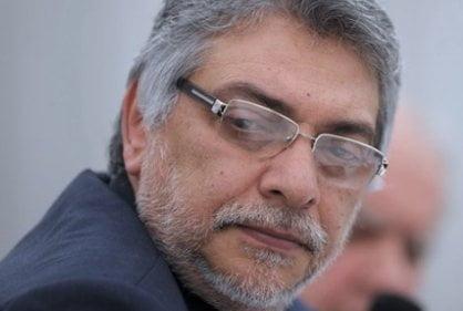 Presidente Fernando Lugo