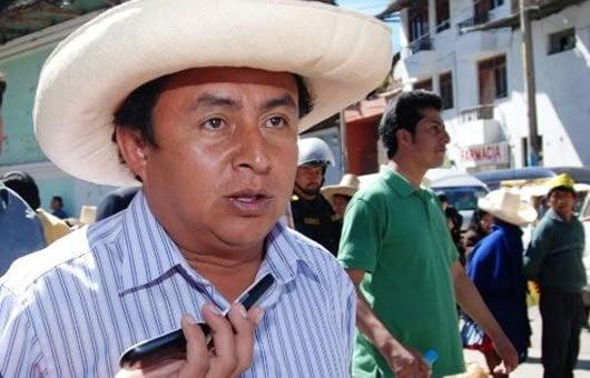 Gregorio Santos