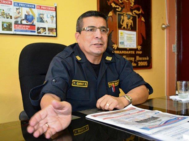 Tomás Garay