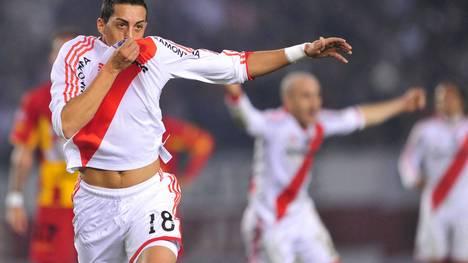 River Plate ganó con lo justo y es puntero en la B argentina