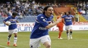 Sampdoria volvió a la Serie A de Italia