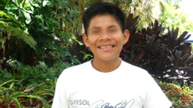 Luis Canelos