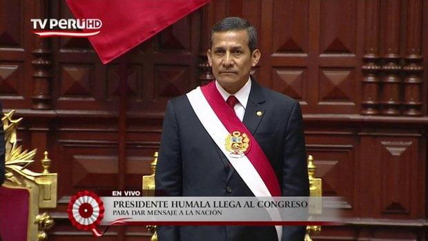 """Duro golpe a SL: Terroristas """"Gabriel"""" y """"Alipio"""" fueron abatidos confirma Humala"""