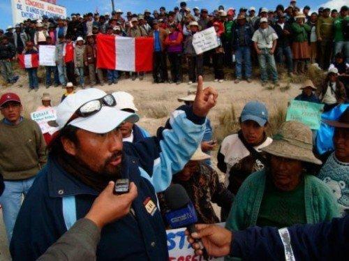 Retoman protestas en el país
