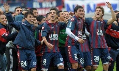 San Loremzo sacó adelante la promoción. Se queda en primera división
