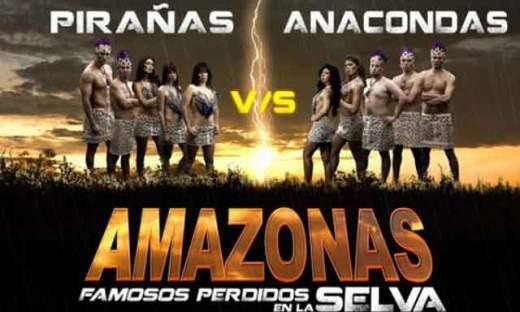 Reality Amazonas
