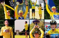 NO SE DEFENDERÁ MÁS: El ciclista estadounidense Lance Armstrong sería despojado de sus 7 títulos del Tour de Francia y sería castigado de por vida por encontrársele culpable de dopaje