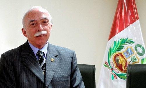 Congresista Carlos Tubino (Foto: Bankada.pe)