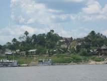 Iquitos - Nauta