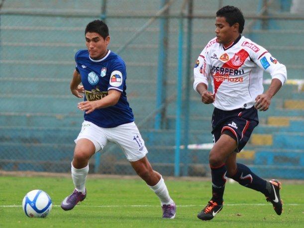 Sporting Cristal vs José Gálvez disputarán – en el papel – el partido más atractivo de la 35° jornada