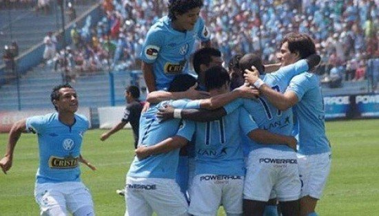 Se sigue alejando. Sporting Cristal cada fecha se acerca a la disputa de la final del campeonato descentralizado