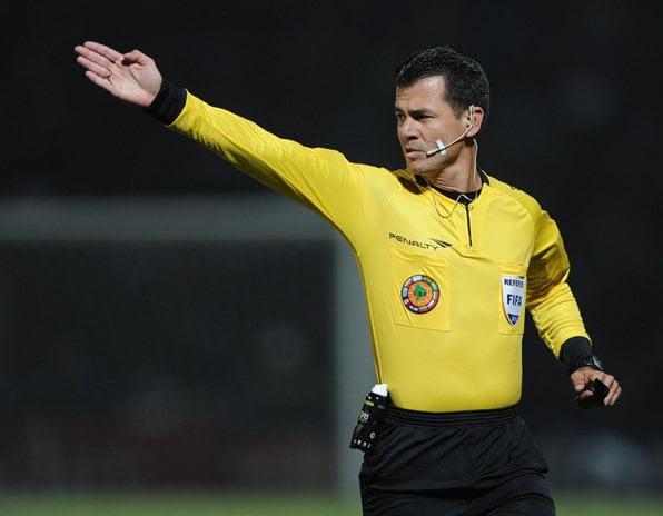 El árbitro ecuatoriano Carlos Verá dirigirá el encuentro por clasificatorias entre Bolivia y Perú
