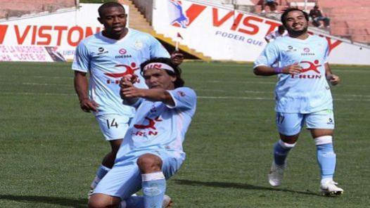 Real Garcilaso del Cusco volvió a quedar como único líder de su grupo tras derrotar a Alianza Lima