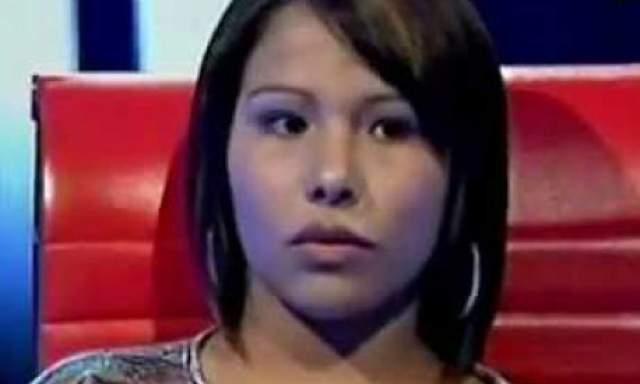 Ruth Thalía Sayas Sánchez