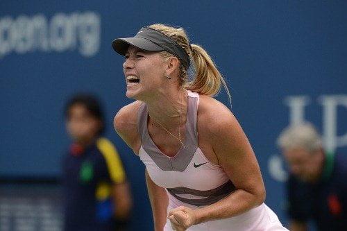 Sharapova es escolta de la líder Azarenka en el ranking de la WTA, que presenta cambios luego del US OPEN