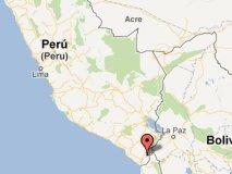 Sismo de 6.0 grados remece Chile y se siente en Tacna