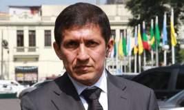 Víctor Isla