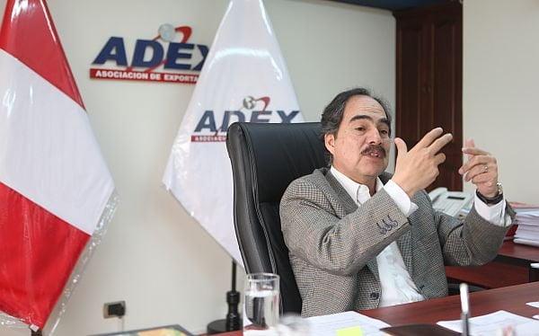Mediante su presidente Juan Varillas, el gremio exportador ADEX, saludó el lanzamiento del programa OEA