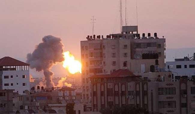 Se espera alto al fuego en la Franja de Gaza
