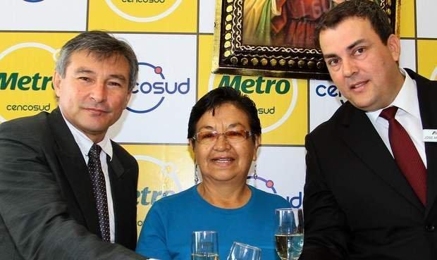 Nueva tienda Metro abre en Piura