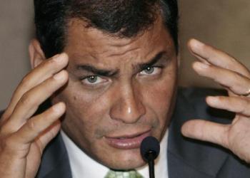 Rafael Correa (Internet)