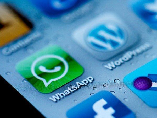 Whatsapp sería limitado para nuevos equipos Blackberry