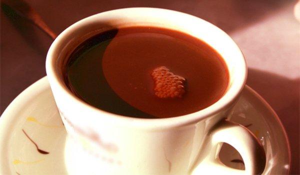 La exportación de chocolate para taza y consumo directo sufrieron una contracción con respecto al año pasado