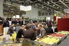 Perú expondrá productos agros en la feria alemana Fruit Logística