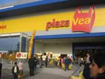 Local de Plaza Vea (Referencial: La Mula)