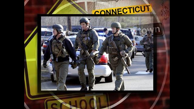 Policías americanos SUAT