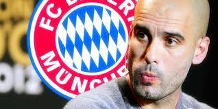 Guardiola decidió dirigir al Bayern Munich por las próximas tres temporadas