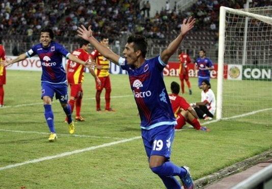 Tigres clasificó a la etapa de grupos de la Copa Libertadores y enfrentará al campeón peruano Sporting Cristal