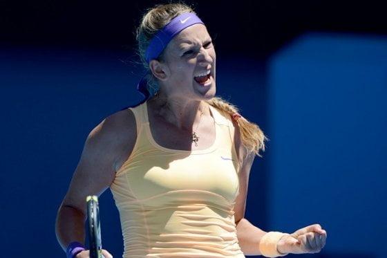 La uno del tenis femenino, Victoria Azarenka, revalidará su título frente a Li Na
