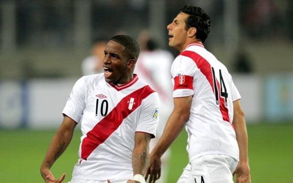 La selección peruana de fútbol se impuso a Trinidad y Tobago en partido amistoso